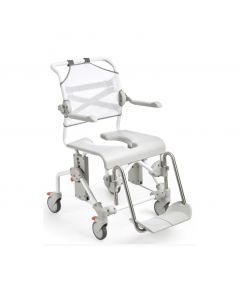Swift Mobil 2 XL Shower Commode Chair