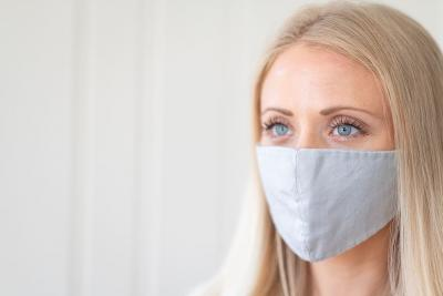 Nordic Care's guide to Face Masks