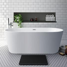 Nordic Care's Guide to Bathing